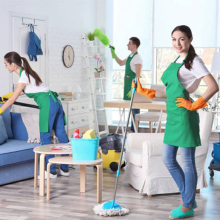 hourly cleaning in adelaide