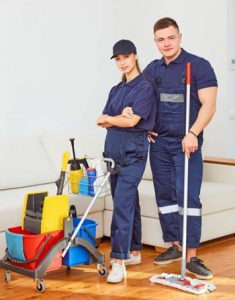 professional bond cleaners in broadview