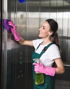 professional bond cleaners norwood