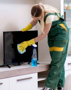 professional bond cleaning northfield